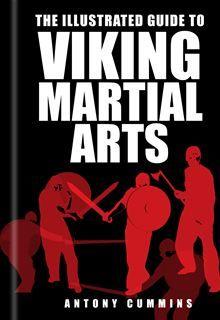 viking martial arts book