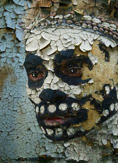 Afrika - Antonio Mora