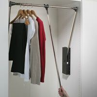 Clothes Rail Wardrobes And Clothes On Pinterest