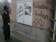 O fim dos judeus na Europa