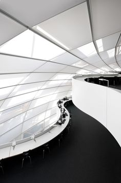 The Minimalist (Berlin Public Library) Christopher Domakis