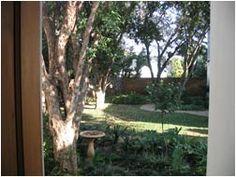 The Village Bed and Breakfast - Garden