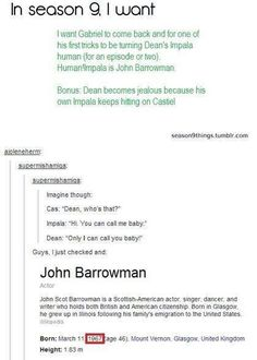 These things dont just happen lol< Bring on Captain Jack Harkness. I can see it lol