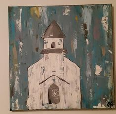 Check out this item in my Etsy shop https://www.etsy.com/listing/548125378/acrylic-paintingchurch-acrylic
