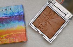 Kiko Cosmetics: 'Rock Attraction' Bronzer