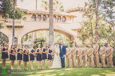 wedding: elizabeth