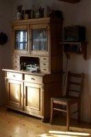 Statek - interiéry :: NOVÁKŮV STATEK 1788 China Cabinet, Kitchen Cabinets, Storage, House, Album, Furniture, Home Decor, Purse Storage, Decoration Home