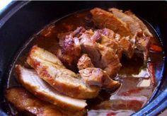 Μια εύκολη και νόστιμη συνταγή που κάνει το χοιρινό λουκούμι – Trikalaola.gr