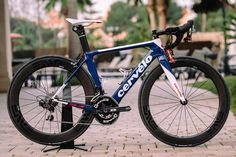 The brand are working closely with Cervélo Bigla Pro Cycling to develop their products