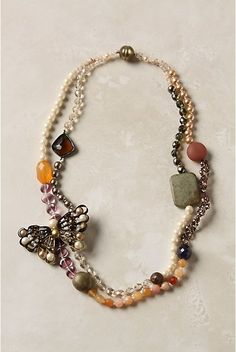 Tutorial for jewelry making