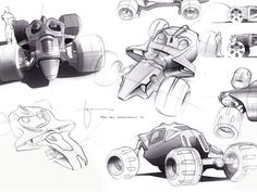 Daniel Simon: Conceptual Designer and Automotive Futurist (Part Car Design Sketch, Design Art, Industrial Design Sketch, Hand Sketch, Aircraft Design, Cool Sketches, Character Design References, Transportation Design, Automotive Design