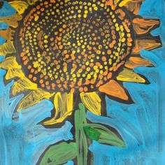 25 Van Gogh Inspired Art Projects for Kids