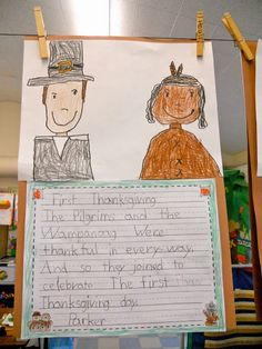 Blog Hoppin': Thanksgiving FREEBIES from Teacher Bits and Bobs