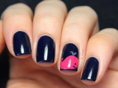 Globe & Nail: New Wave & Pink Whales