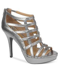 Fergalicous Shoes, Escape Platform Dress Sandals - Evening & Bridal - Shoes - Macys