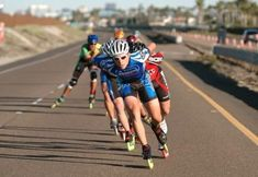 Six Simple Steps to Straight Line Speed No. 3: Weight Transfer