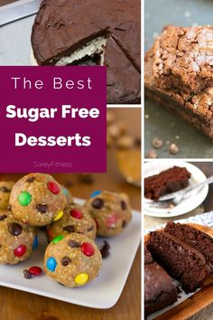 These Sugar free dessets are absolutely amazing!! Our take on nutrition is that no food is completely off limits. By eating healthy most of the time, we allow ourselves the flexibility to have a treat up to 3 times a week. We do try to avoid added…