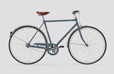 Ein klassisches Stadtrad mit elegantem Stahlrahmen, stilvoller Optik und einem günstigen Preis – nicht mehr, nicht weniger. Mit solch scheinbar einfachen Zutaten gelang Gazelle im letzten Jahr ein echter Erfolg. Für die Saison 2016 gibt es neben einigen Zubehörteilen auch zwei neue Modelle. Mit dem … Weiterlesen
