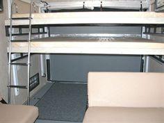Happijac bunk beds