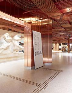 Gallery of Paleet Shopping Center / JVA - 11