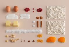 Ikea's cookbook Hembakat Är Bäst created by brilliant photographer Carl Kleiner and stylist Evelina Bratell