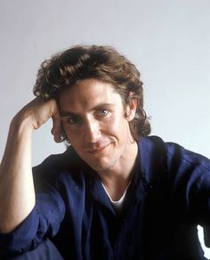 Young Paul McGann (Dr Who #8)