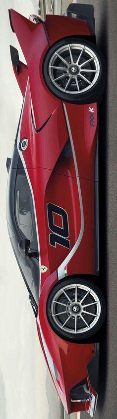 #Ferrari FXX K by Levon