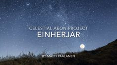 Epic Music from Celestial Aeon Project contains epic music from Celestial Aeon Project, acronym project of Matti Paalanen: Battle Against Time Celtic Prophec...