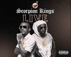 ALBUM: Zip [tag]Kabza de Small[/tag] & [tag]DJ Maphorisa[/tag] – Scorpion Kings Live at Sun Arena 11 April. Here's a new surprise album by [tag]DJ Maphorisa[/tag] and [tag]Kabza De Small[/tag] titled Scorpion Kings Live at Sun Arena. The album is a Free Mp3 Music Download, Mp3 Music Downloads, Listen Download, Hit Songs, News Songs, Hiphop, Dj Mixtape, New Music Albums, Nigerian Music Videos