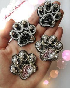 Darling Make Alphabet Friendship Bracelets Ideas. Wonderful Make Alphabet Friendship Bracelets Ideas. Beaded Brooch, Beaded Earrings, Beaded Jewelry, Beaded Bracelets, Embroidery Bracelets, Bead Embroidery Jewelry, Beaded Embroidery, Brooches Handmade, Handmade Jewelry