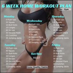 Have you been trying to melt extra pounds, gain muscle or  tone your body? If you are more than ready than this workout plan is great for men and women. This mini challenge can be done just about anywhere with NO equipment.   If at first you don't succeed, try, try, try, try, try again. Monday ...