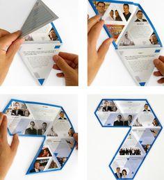 folletos creativos - Buscar con Google