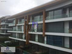 Emlak Ofisinden 5+1, 350 m2 Kiralık Residence 8.000 USD'ye sahibinden.com'da - 207077370