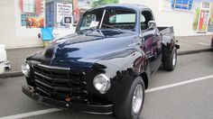 '51 Studebaker Pickup Truck