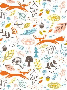 print & pattern: DESIGNER - shannon hays