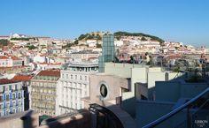 I'm in Eden, Lisboa