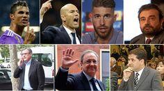 Real Madrid: ¿Quién es quién en el Madrid que rompe con la historia? | Marca.com http://www.marca.com/futbol/real-madrid/2017/06/03/59330dcae5fdea097d8b4626.html