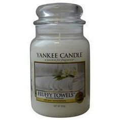 YANKEE CANDLE by (UNISEX) L270-286979