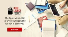 New: The Book Launch Toolkit, A Boon for Self-Published Authors | Joel Friedlander, The Book Designer