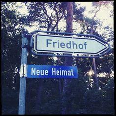 Schwarzer Humor...