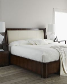 Bellissimo Bedroom Furniture At Horchow Home