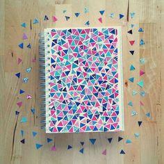 21 Cuadernos tan lindos que los cuidarías con tu vida