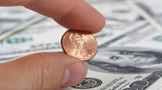 Learn how a penny doubled a day leads to massive wealth.