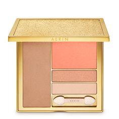 Aerin Essentials Beauty Range - BritishBeautyBlogger