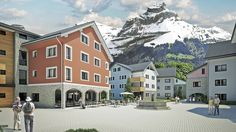 Cox & Kings Ltd introduces a special offer on home stay in Switzerland at a villa at Titlis Resort at a special price of Rs.  99,990*/- per person.