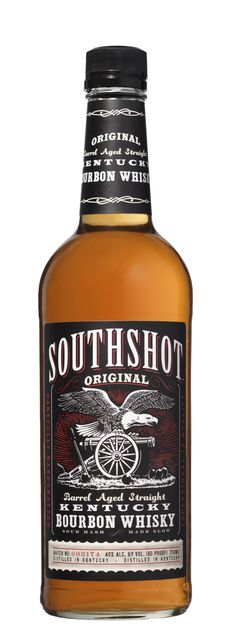 Southshot Original Bourbon Whisky - found @Total Wine & More, good stuff!