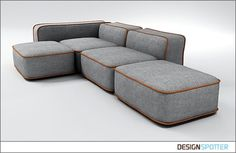 Very Cool Couch