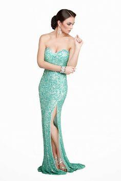 10 Alternativas de vestidos de noche | Colección primavera 2014