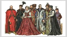 "Nobility Is The Ultimate Tax B. is listed (or ranked) 3 on the list What Did It Actually Mean To Be ""The Nobility"" In European History? 17th Century Fashion, 16th Century, British Nobility, Poland History, Folk, Period Outfit, European History, Historical Clothing, Historical Art"
