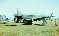Aviação em Floripa: Do 335: A flecha da Luftwaffe